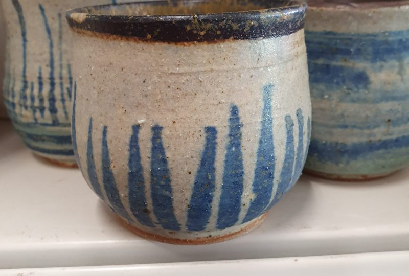 Pottery classes at The Shire Workshops